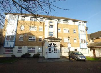 Thumbnail 2 bedroom flat for sale in Cuthberga Close, Barking