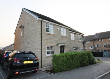 Thumbnail 3 bed semi-detached house for sale in West Royd Avenue, Shipley
