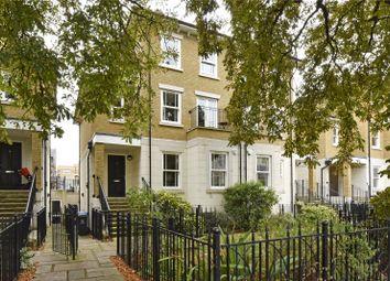 Thumbnail 4 bedroom semi-detached house to rent in Claremont Road, Windsor, Berkshire