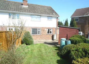 Thumbnail 3 bedroom semi-detached house to rent in Stafford Road, Langley Green, Crawley