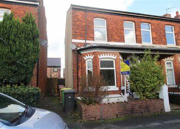 Thumbnail 3 bedroom semi-detached house for sale in Fairfield Road, Fulwood, Preston