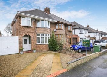 Thumbnail 3 bedroom semi-detached house for sale in Mason Crescent, Penn, Wolverhampton, West Midlands