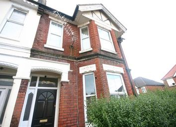 Thumbnail Property to rent in Shakespeare Avenue, Portswood, Southampton