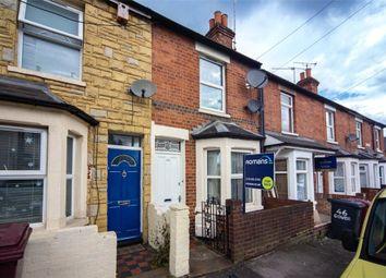Thumbnail 3 bedroom terraced house for sale in Gower Street, Reading, Berkshire
