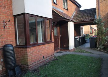 Thumbnail 2 bed end terrace house to rent in Bury Walk, Bedford