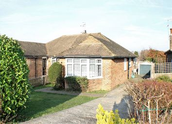 Thumbnail 3 bed bungalow to rent in Heathcote Drive, East Grinstead