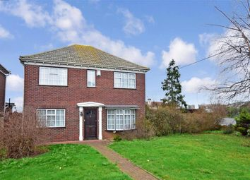 4 bed detached house for sale in Regency Close, Whitstable, Kent CT5