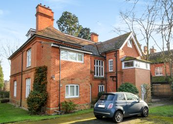 Thumbnail 2 bed flat to rent in Hollywood House, Kinburn Drive, Egham Hill