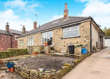 Thumbnail 2 bed bungalow for sale in John William Street, Union Road, Liversedge