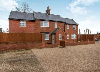 Thumbnail 3 bed detached house for sale in Pulham Market, Diss, Norfolk