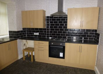 Thumbnail 2 bed end terrace house to rent in Redruth Street, Burnley