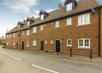 Thumbnail 3 bed terraced house for sale in New Street, Ash, Canterbury