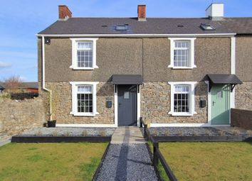Thumbnail 2 bed cottage for sale in Newton Nottage Road, Newton, Porthcawl