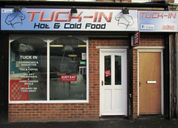 Thumbnail Restaurant/cafe for sale in 170 Raby Road, Hartlepool