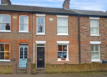 Thumbnail 3 bed terraced house for sale in Upper Culver Road, St.Albans