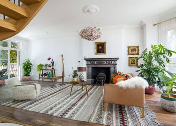Thumbnail 3 bed end terrace house for sale in Cambridge Place, London
