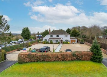The Hill, Winchmore Hill, Amersham HP7. 5 bed detached house for sale