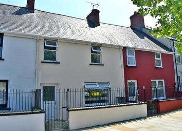 Thumbnail 3 bed property to rent in Grove Place, Haverfordwest