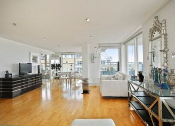 Thumbnail 3 bedroom flat to rent in Dolphin House, Wandsworth