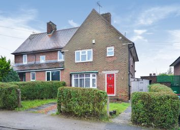3 bed semi-detached house for sale in Queens Road South, Eastwood, Nottingham NG16