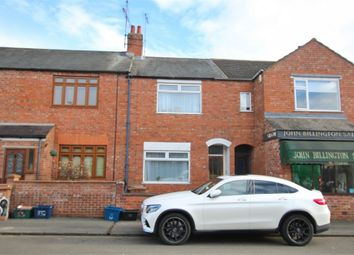Thumbnail 2 bedroom terraced house for sale in Ashwood Road, Duston, Northampton