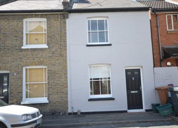 Thumbnail 2 bed terraced house to rent in Orchard Street, Chelmsford