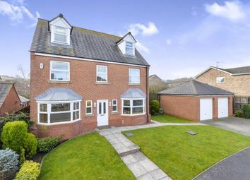 Thumbnail 6 bedroom detached house for sale in Campion Drive, Guisborough, North Yorkshire