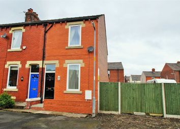 Thumbnail 2 bed end terrace house for sale in Robinson Street, Carlisle, Currock, Cumbria