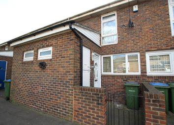 Thumbnail 3 bedroom terraced house for sale in Swetenham Walk, Woolwich