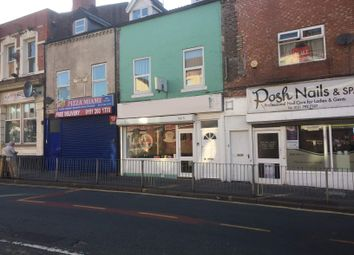 Thumbnail Restaurant/cafe for sale in Liverpool L6, UK