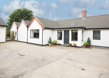 Thumbnail 3 bed bungalow for sale in The Coach House, Howey Lane, Frodsham, Cheshire