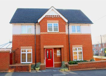 Thumbnail 3 bed detached house to rent in Academy Place, College Town, Sandhurst, Berkshire