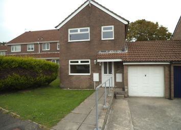 4 bed detached house to rent in Heol Castell Coety, Litchard, Bridgend CF31