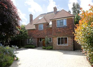 Thumbnail 5 bedroom detached house for sale in Kingsmere Road, Wimbledon