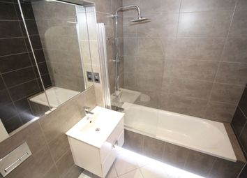 Thumbnail 2 bed flat to rent in Restmor Way, Wallington