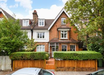 Thumbnail 2 bed flat for sale in Glenluce Road, London