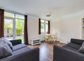 Thumbnail 4 bed flat to rent in Limpsfield Avenue, London