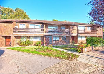 Thumbnail 2 bed flat for sale in Little Dell Lodge, North Crescent, Finchley