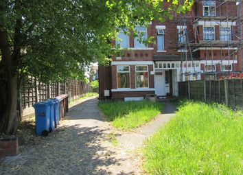 Thumbnail 3 bed flat to rent in 25 Burford Road, Whalley Range, Manchester