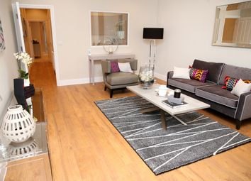 Thumbnail 1 bedroom flat to rent in Dwight Road, Watford