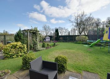 Thumbnail 4 bedroom semi-detached house for sale in Little Ings Close, Church Fenton, Tadcaster