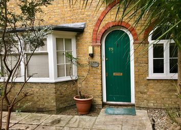 Thumbnail 3 bedroom detached house for sale in Morpeth Street, London