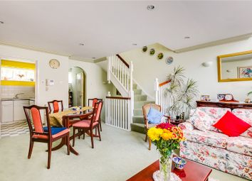 Thumbnail 2 bed terraced house for sale in Charlotte Place, Wilton Road, London