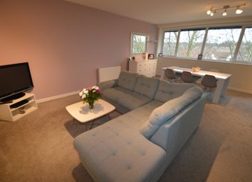 Thumbnail 3 bed flat for sale in Rope Walk, Ipswich
