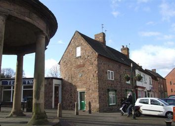 Thumbnail 2 bed cottage to rent in Market Place, Mountsorrel, Loughborough