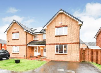 Thumbnail 3 bed semi-detached house for sale in Bowmore Place, Kilmarnock