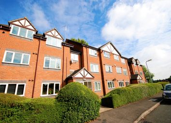 Thumbnail 2 bed flat for sale in Cobham Green, Whitnash, Leamington Spa