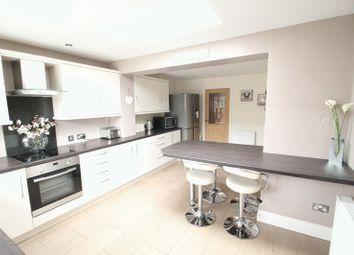 Thumbnail 2 bed semi-detached bungalow for sale in Lancaster Way, Jarrow