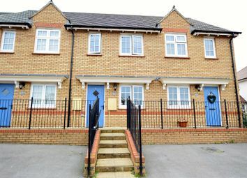 Thumbnail 2 bed terraced house for sale in Wrinstone Drive, Wenvoe, Cardiff