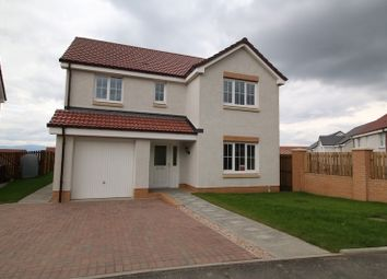 Thumbnail 4 bed detached house for sale in Muirhead Court, Redding